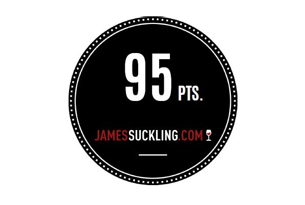 Suckling 95 Punkte 2020 Apotheke trocken